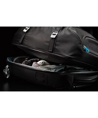 Thule Crossover Rolling 56 L Trolley black