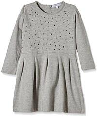 Coconella Mädchen Kleid mit dezenten Ziersteinen