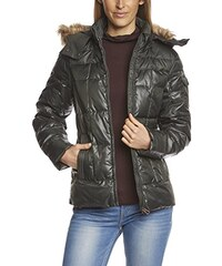 James & Nicholson Damen Jacke Jacke Ladies Padded Winter Jacket