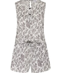 LUCCACOUTURE Playsuit Drawstring