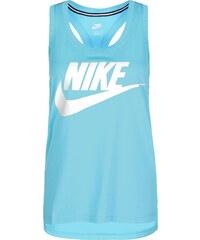 Nike Signal Logo W Tanktop omega blue/white