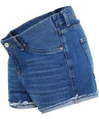 Topshop Maternity Jeans Shorts middenim