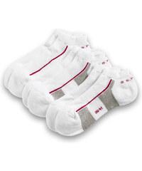 Esprit Zesílené sportovní ponožky, 3 páry