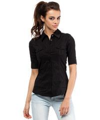 67031dcda79 Černé dámské košile