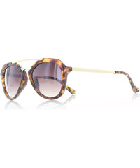 City vision Leopardí sluneční brýle Porto