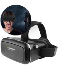 Lesara Virtual Reality Brille für Smartphones