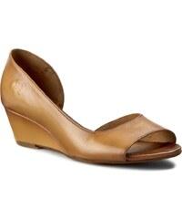 Dámské boty na klínku  b07ef1c299
