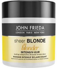 John Frieda Go Blonder Intensiv-Kur Haarkur 150 ml