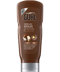 Guhl Farbglanz Braun Kukuinuss-Öl Haarspülung 200 ml
