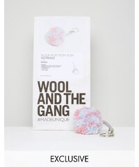 Wool and the Gang Wool & The Gang - Bommelset zum Selbermachen - Mehrfarbig