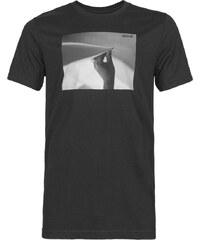 Superbrand Touch T-Shirts T-Shirt black