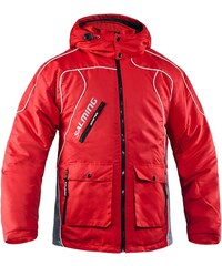 Salming Boberg Thermo Jacket Red 120