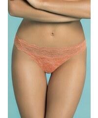 Sielei Dámské kalhotky Siélei 1777 barevné Oranžová