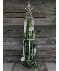 Chic Antique Opěra pro popínavé rostliny Fleur