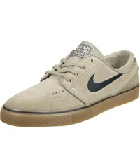 Nike Sb Stefan Janoski chaussures khaki/black/brown
