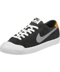 Nike Sb Air Zoom All Court Ck Schuhe black/grey/orange