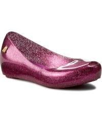 Ballerinas MELISSA - Mel Ultragirl Inf 31869 Pink Glitter 51801