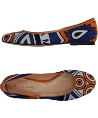 YOU KHANGA CHAUSSURES