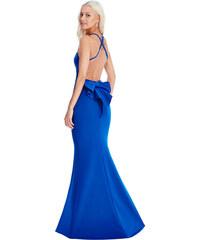 Goddess Modré šaty Ann Marie