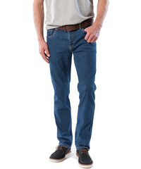 Stooker_Men Stooker Jeans im 5-Pocket-Style - Blau - W38-L30