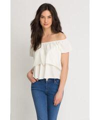 Orsay Shirt mit Carmen-Ausschnitt