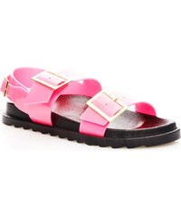 Colors Of California Jelly - Sandalen - indisches rosa