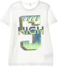 Benetton T-shirt - imprimé