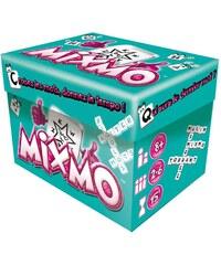 Asmodee Editions Mixmo - Jeu de société - multicolore