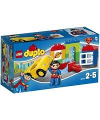 LEGO Duplo Duplo - Sauvetage de Superman Duplo - multicolore