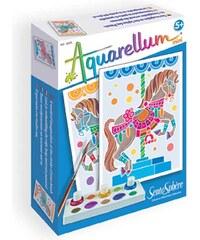 Sentosphere Aquarellum - Tableaux à peindre - 5 ans +