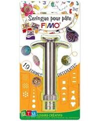 DTM Loisirs Créatifs Seringue pour pâte - multicolore