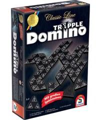 Schmidt Triple domino - Domino - 6+