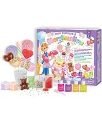 Sentosphere Kiosque à Marshmallow - multicolore