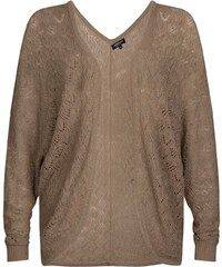 Morgan Cardigan - naturel