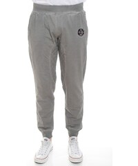 Geographical Norway Matos - Pantalon jogging - gris foncé