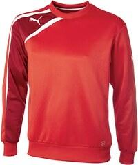 Puma Jr Spirit - Sweat-shirt - rouge