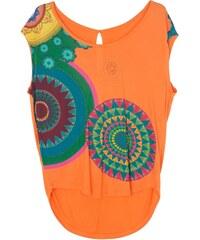 Desigual Delinne - T-shirt - orange