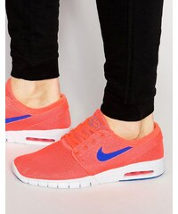 Nike SB FTM 707861-235 Pantalon chino Kaki Vert
