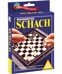 Piatnik Šachy - cestovní magnetická hra