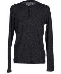 MAJESTIC HOMME TOPS