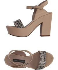 JANET & JANET CHAUSSURES
