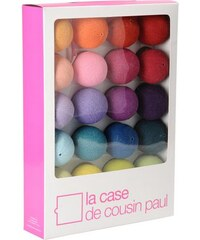 LA CASE DE COUSIN PAUL BELEUCHTUNG