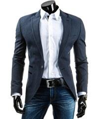 Pánské sako ležérního stylu