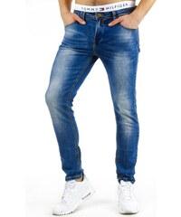 Elegantní pánské džíny