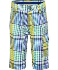 s.Oliver Karierte Sommer-Shorts