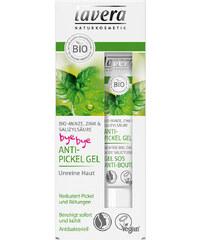 lavera Anti-Pickel Gel Anti-Pickelpflege 15 ml