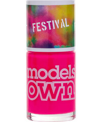 Models Own Pink Wellies Festival Theme Polish Nagellack 14 ml