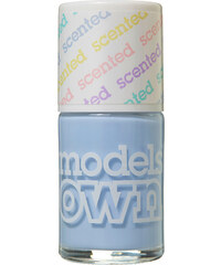 Models Own Fruit Pastel Blueberry Muffin Scented Nail Polish Nagellack 14 ml