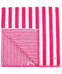 s.Oliver Weiches Frottier-Handtuch mit Streifen