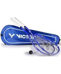 Squash Set Red Jet XT Set VICTOR blau